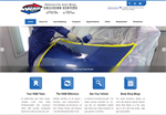 Website Eases Fears of Collision Repair Clients