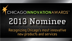 Sprocket Nominated for Innovation Award
