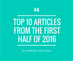 Top 10 Articles in 2016