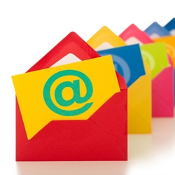 Using Social Media to Build Your Email Marketing List