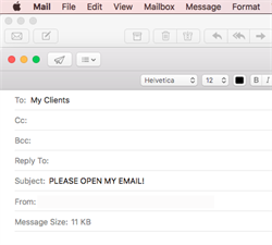 Boost Your Email Opens with a Better Subject Line
