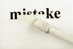 5 Big Website Mistakes – Please, Avoid Them.