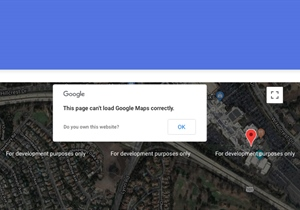 Why You Should Check If Your Website Uses Google Maps